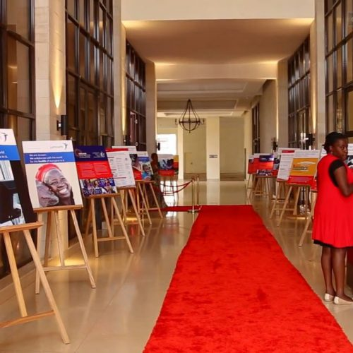 Johnson and Johnson Kenya Office Launch