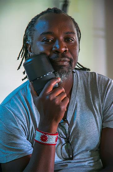 Victor Ombonya