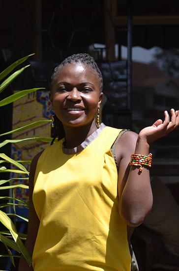 Doreen Onyango